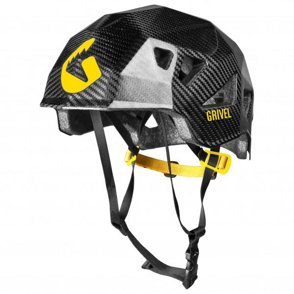 Grivel - Helmet Stealth Carbon - Klätterhjälm
