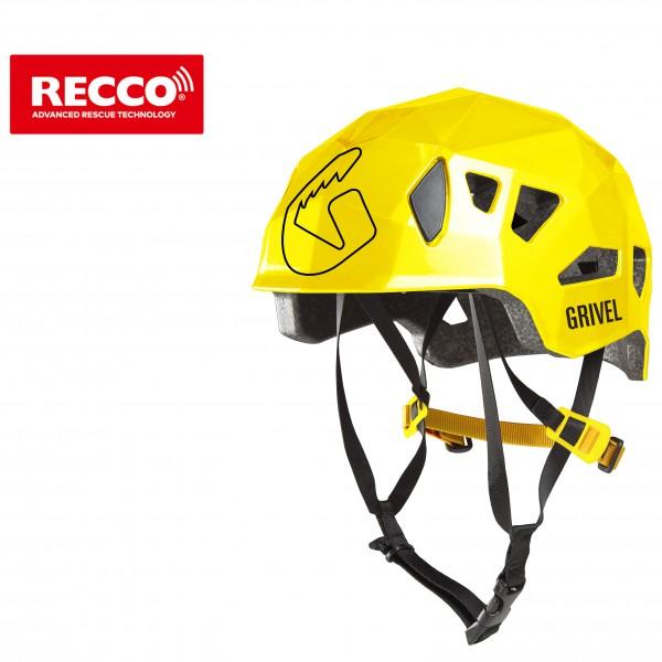 Grivel - Stealth HS Recco - Klatrehjelm