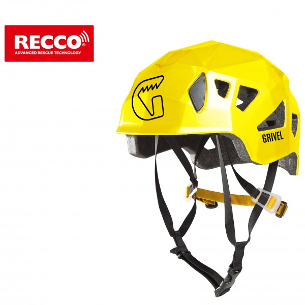 Grivel - Stealth Recco - Climbing helmet