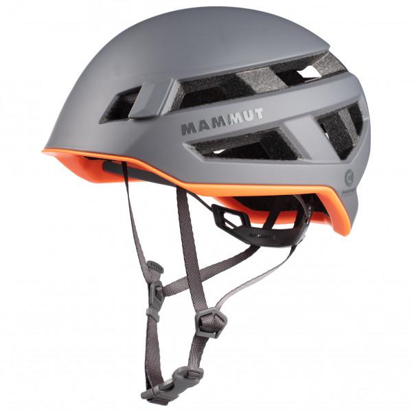 Crag Sender Helmet - Climbing helmet
