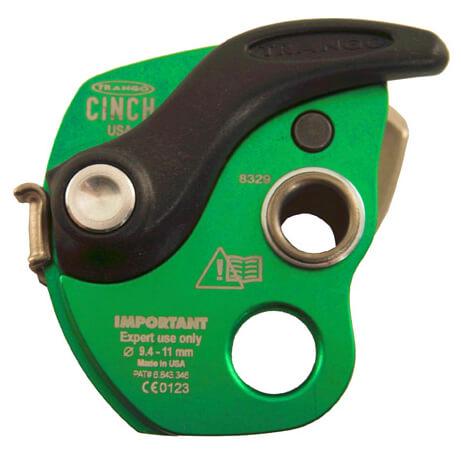 Trango - Cinch - Sicherungsgerät