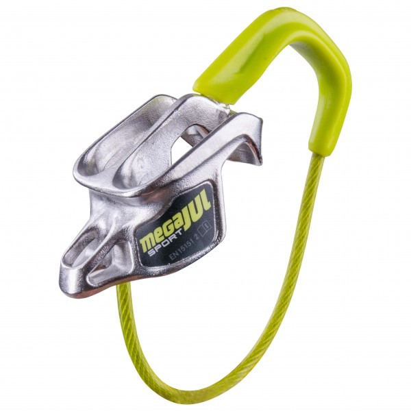Edelrid - Mega Jul Sport - Belay device