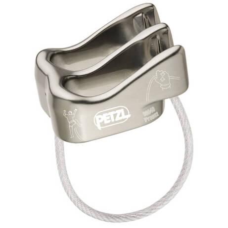 Petzl - Verso - Sicherungsgerät