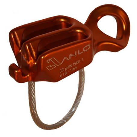 Anlo - Five - Sicherungsgerät