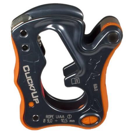 Climbing Technology - Click Up - Zekeringsapparaat