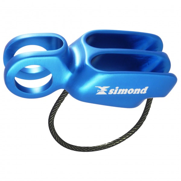 Simond - Toucan 2 - Belay device