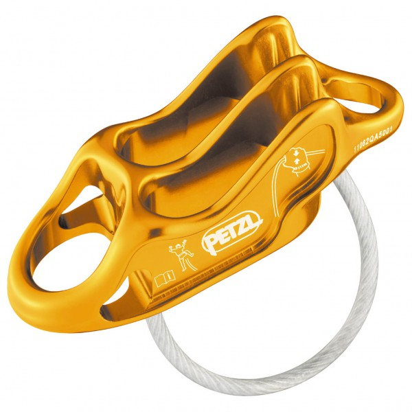 Petzl - Reverso 4 - Belay device