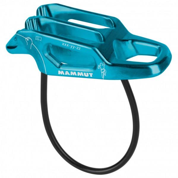 Mammut - Bionic Alpine Belay - Belay device