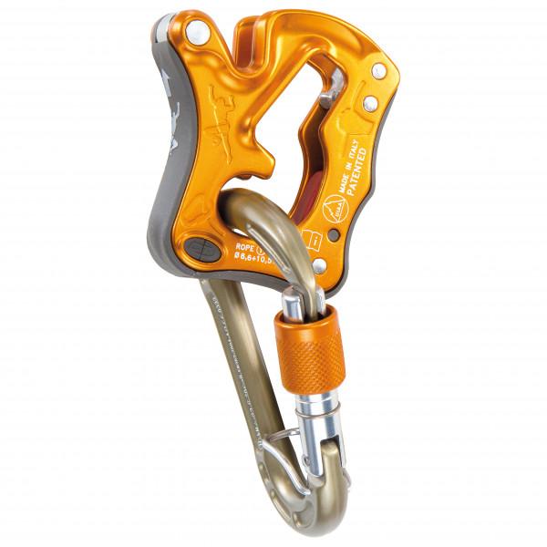 Climbing Technology - Click-Up Kit - Säkringsanordning