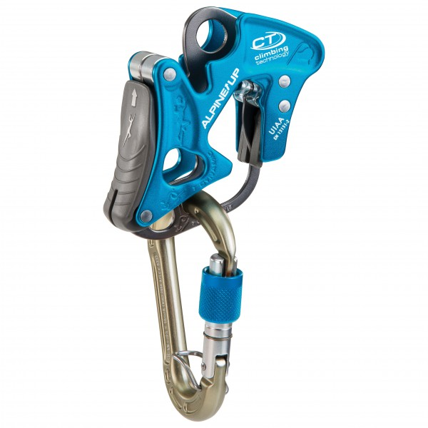 Climbing Technology - Alpine-Up Kit - Belay device