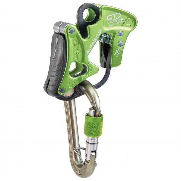 Climbing Technology - Alpine-Up Kit - Belay device