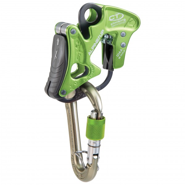 Climbing Technology - Alpine-Up Kit - Sikringsudstyr