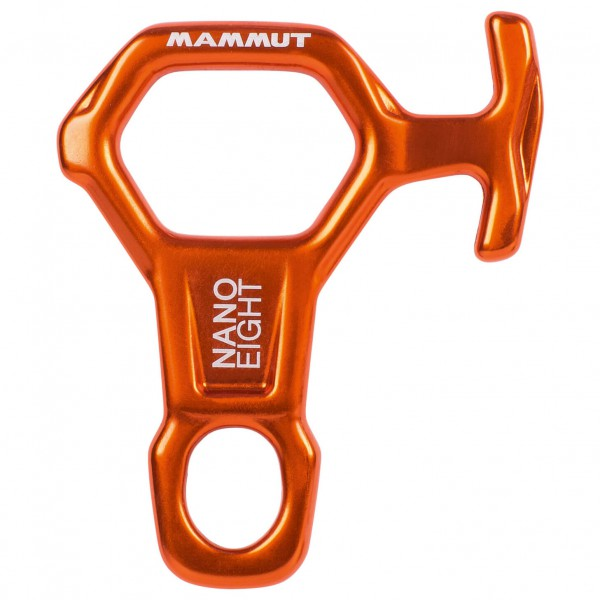 Mammut - Nano 8 - Belay device