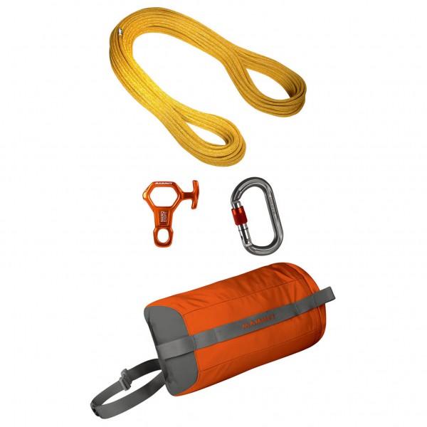 Mammut - Rappel Kit - Belay device