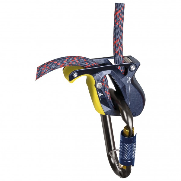 Salewa - Ergo Belay System - Zekeringsapparaat