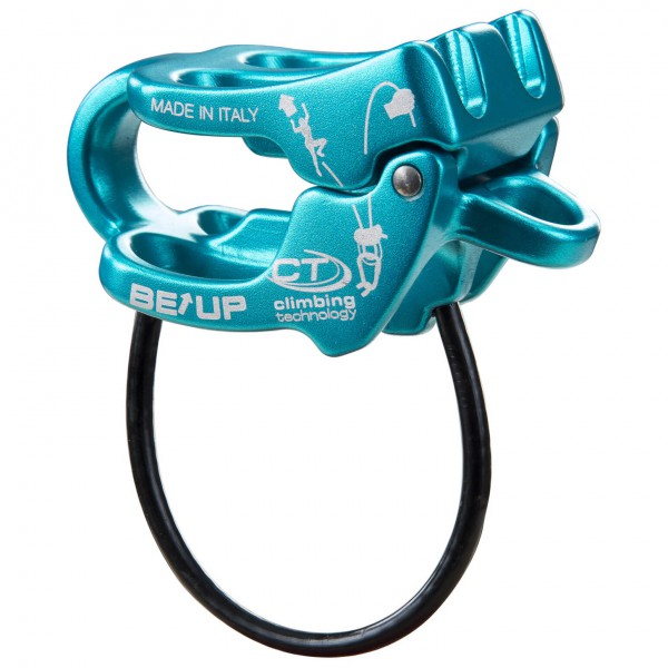 Climbing Technology - Be-Up Belay - Belay device
