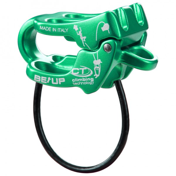 Be-Up Belay - Belay device