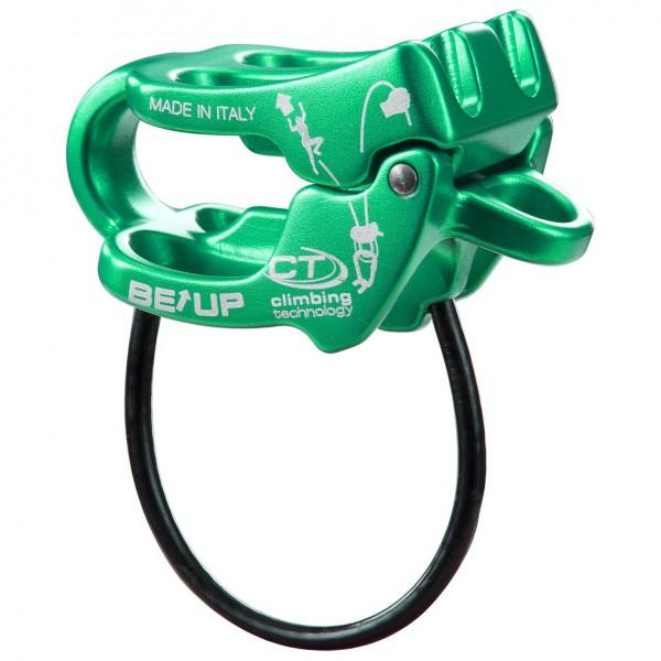Climbing Technology - Be-Up Belay - Varmistuslaite