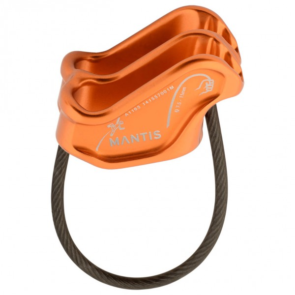 DMM - Mantis - Belay device
