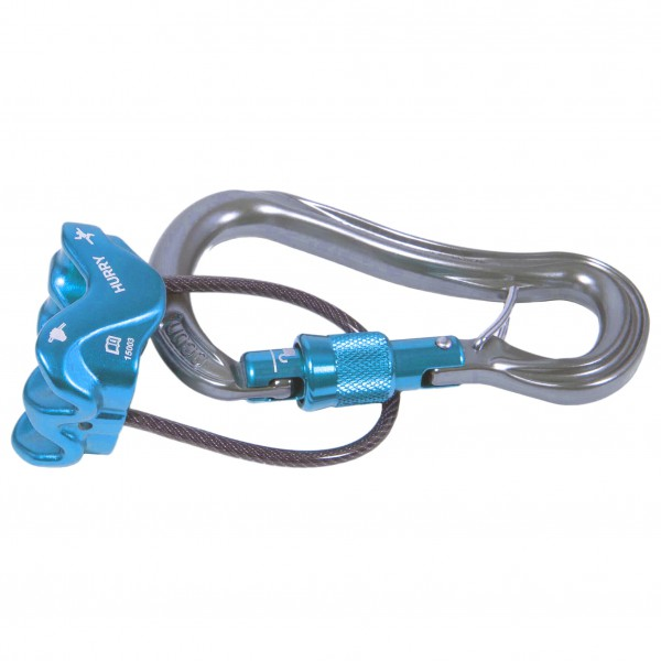 Ocun - Belay Set Condor/Hurry - Zekeringsapparaat