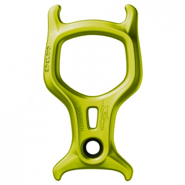 Edelrid - Hannibal - Descendeur en 8
