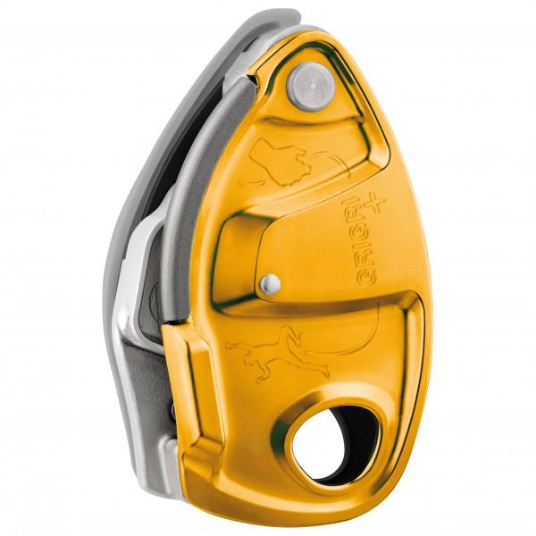 PETZL - GriGri + Sicherungsgerät