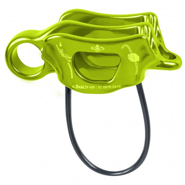 Air Force 3 - Belay device