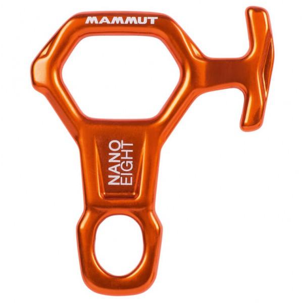 Mammut - Nano 8 - Descender