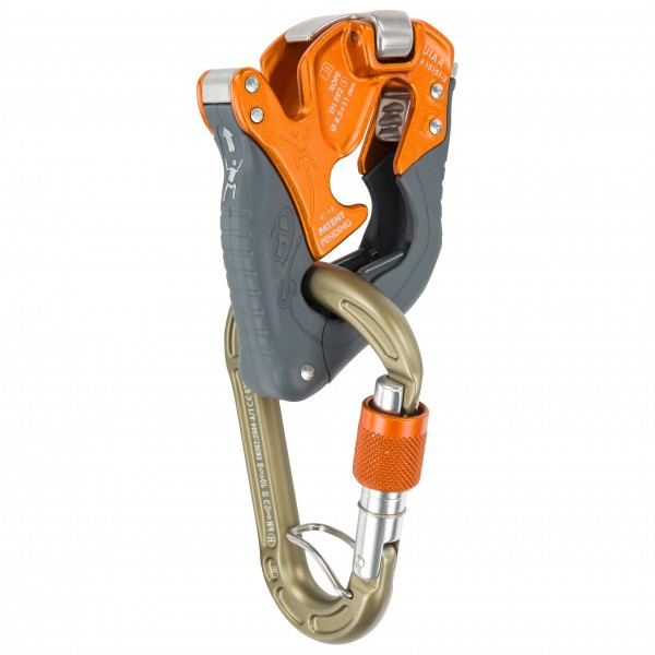 Climbing Technology - Click Up Kit + - Belay device