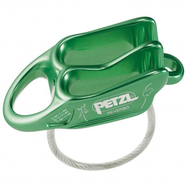 Petzl - Reverso - Sicherungsgerät
