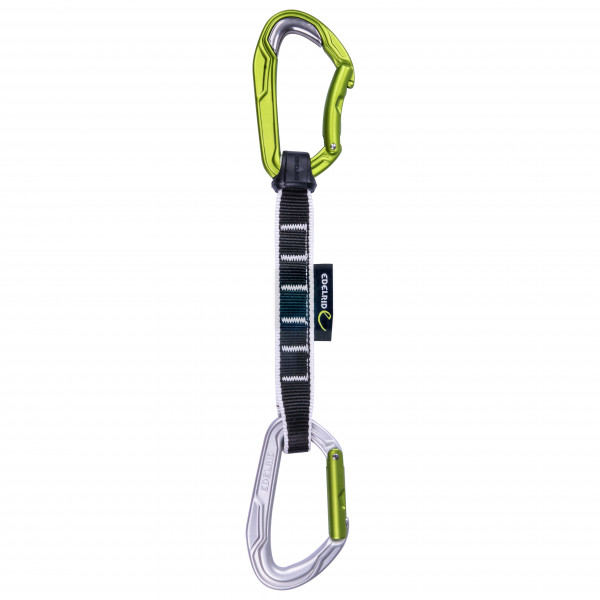 Edelrid - Bulletproof Set - Express-Set