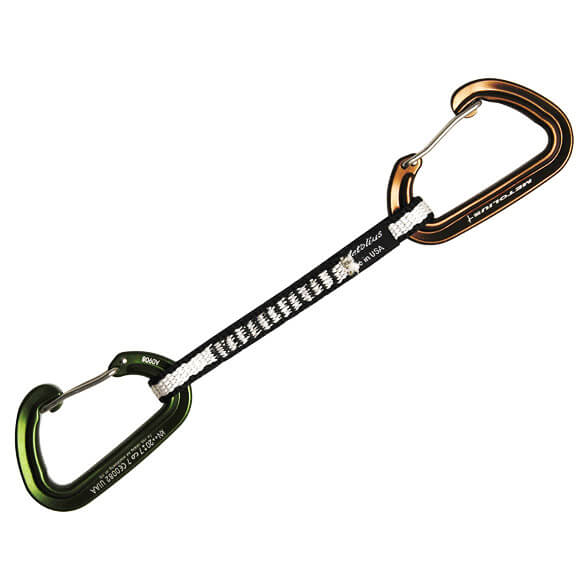 Metolius - FS Mini Wire-Gate Quickdraw - Quickdraw