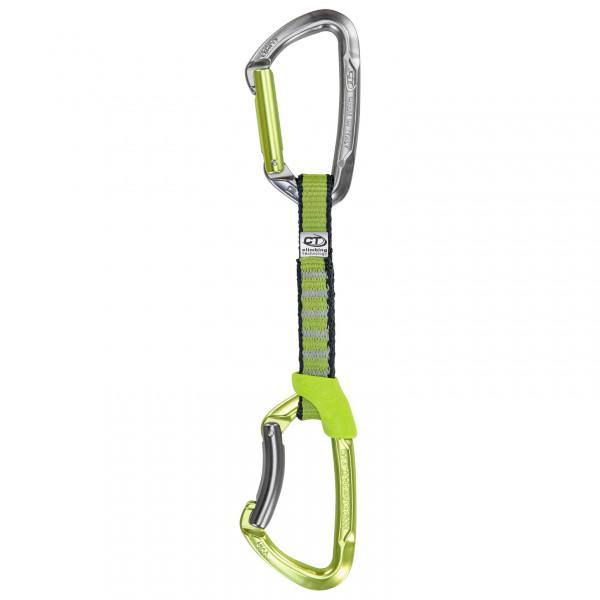 Climbing Technology - Lime Set Nylon - Dégaine