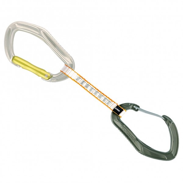 DMM - Alpha Sport Wire Hybrid QD - Express-Set