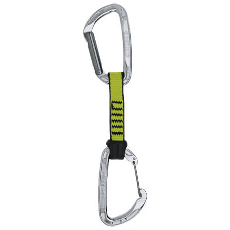 Edelrid - Pure Wire - Express-Set