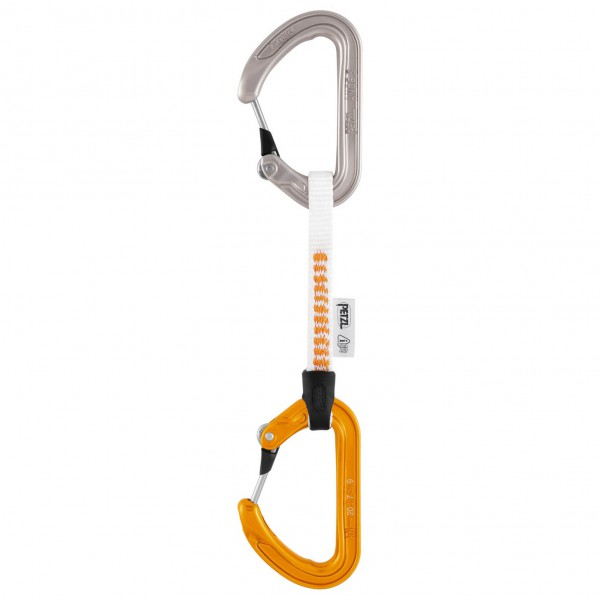 Petzl - Ange Finesse - Express-Set