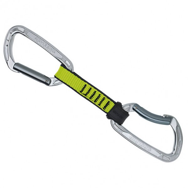 Edelrid - Pure Set - Quickdraw