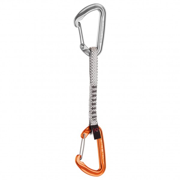 Mammut - Wall Express Set - Quickdraw