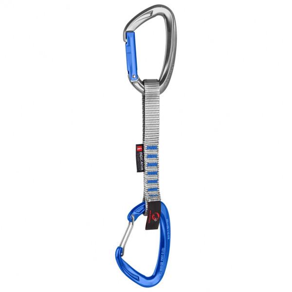 Mammut - Crag Indicator Wire Express Set - Dégaine