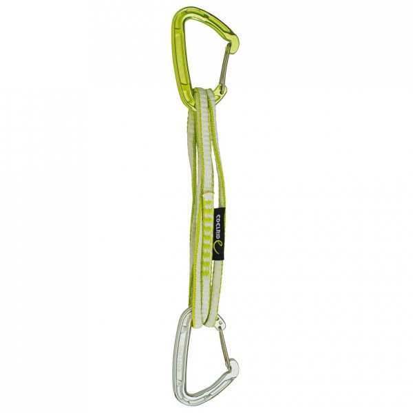 Edelrid - Mission Set - Express-setti
