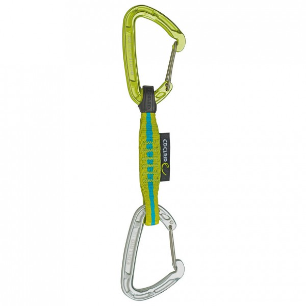 Edelrid - Mission Set - Express-Set