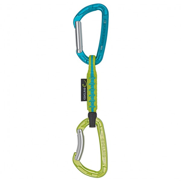 Edelrid - Pure Slim Set - Quickdraw