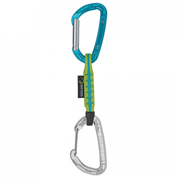 Edelrid - Pure Slim Wire Set - Express-setti