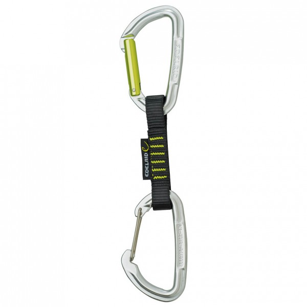 Edelrid - Slash Wire Set - Express-setti