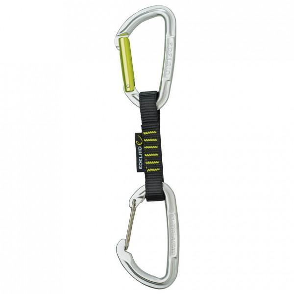 Edelrid - Slash Wire Set - Quickdraw