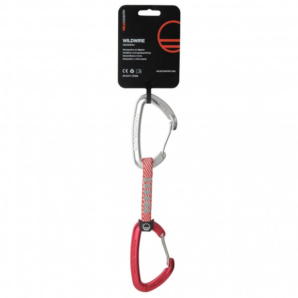 Wild Country - Wildwire 2 Quickdraw - Express-setti