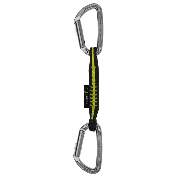 Edelrid - Pure Slider Set - Express-setti