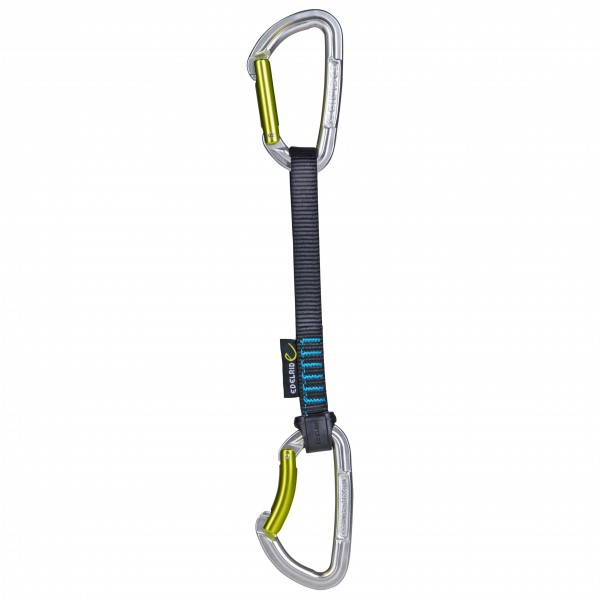 Edelrid - Slash Set - Quickdraw