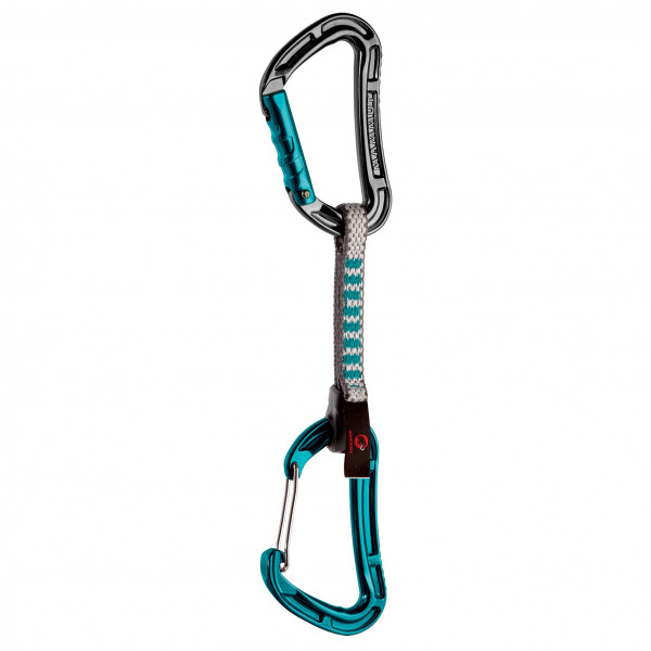 Mammut - Bionic Express Set Solid Gate - Quickdraw
