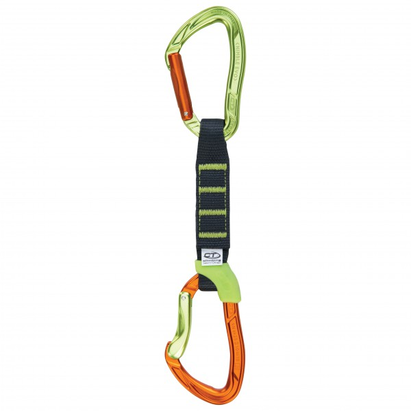 Climbing Technology - Nimble EVO Pro Set NY - Quickdraw